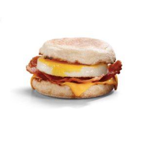Bacon-Egg-McMuffin