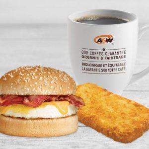 Bacon-and-Egger-Combo