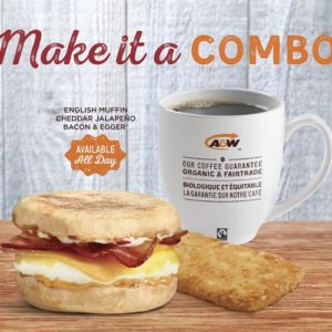 English-Muffin-Bacon-and-Egg-Combo