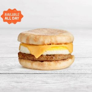 English-Muffin-Sausage-and-Egger-Combo