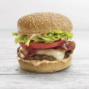 mozza-burger-combo