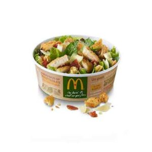 Wraps and Salads