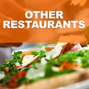 Other Restaurants